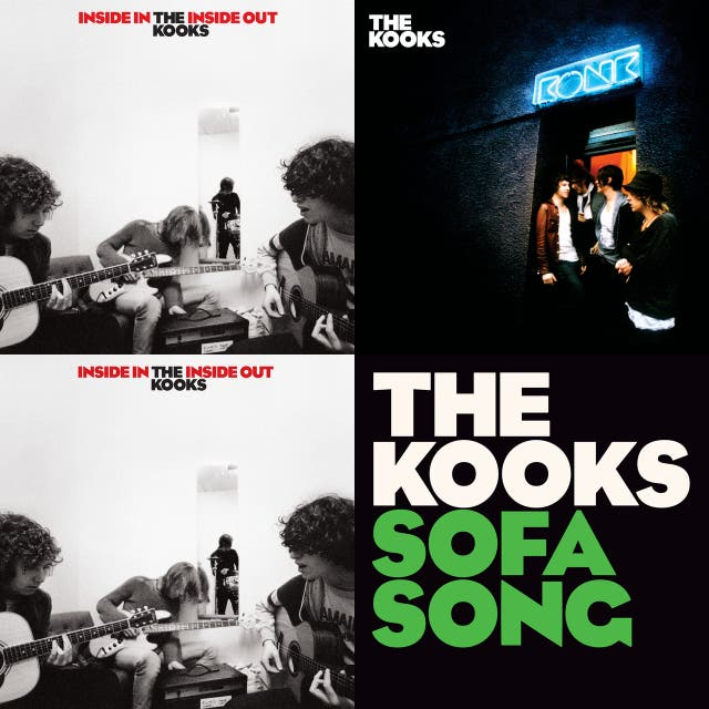 Tke Kooks On Spotify