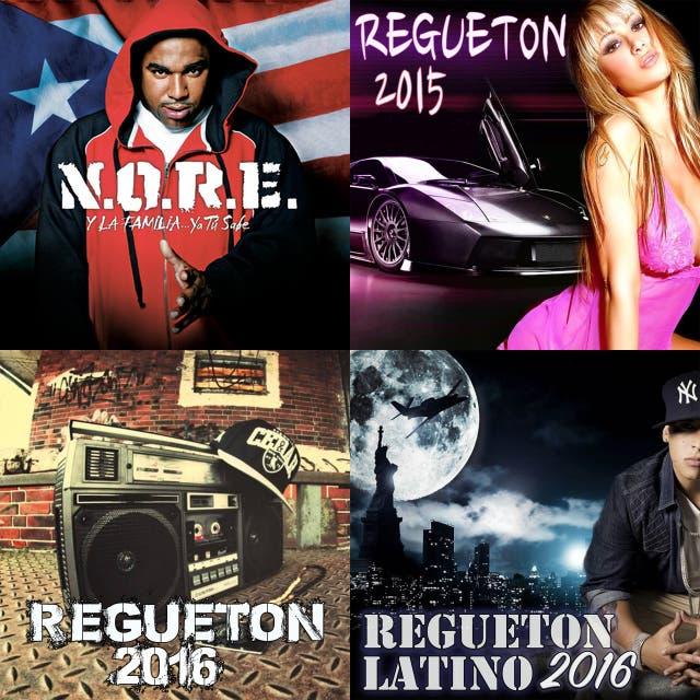 Ven Bailalo - Reggaeton Remix on Spotify