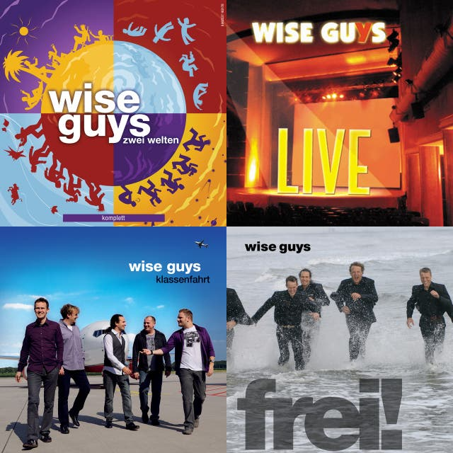 Wise Guys The Very Best Of On Spotify