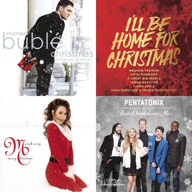 Best Christmas Playlist