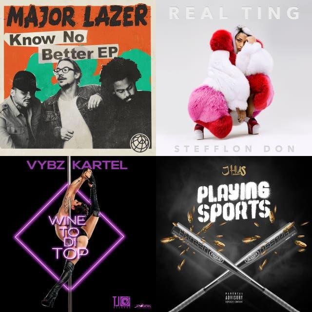 16 Shots Mixtape - Mixcloud com/fafakhan on Spotify