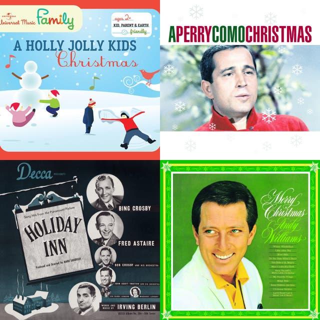 Time Life Treasury Of Christmas.The Time Life Treasury Of Christmas On Spotify
