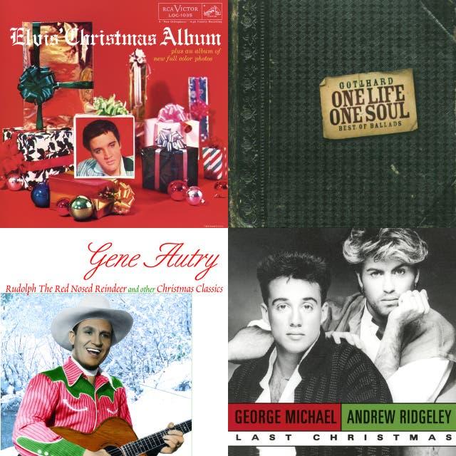 Frank Sinatra Weihnachtslieder.Wham Die Besten Weihnachtslieder On Spotify