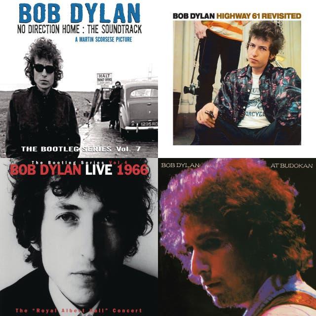 Bob Dylan - Ballad of a Thin Man on Spotify