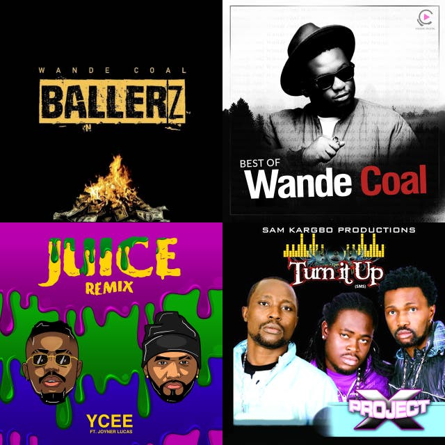 Classics and evergreen songs - Latest Afrobeat Playlist (by
