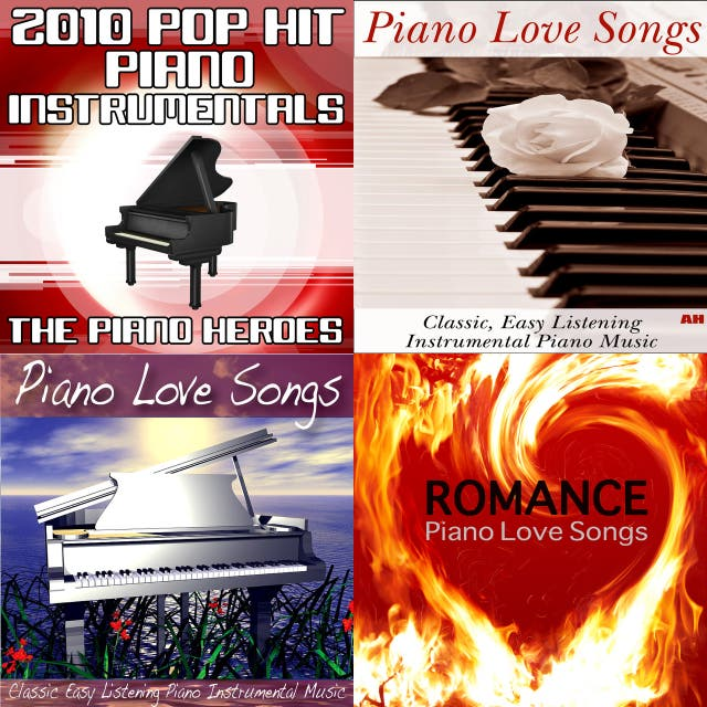 piano/Andrea Bocelli/Instrumentals on Spotify