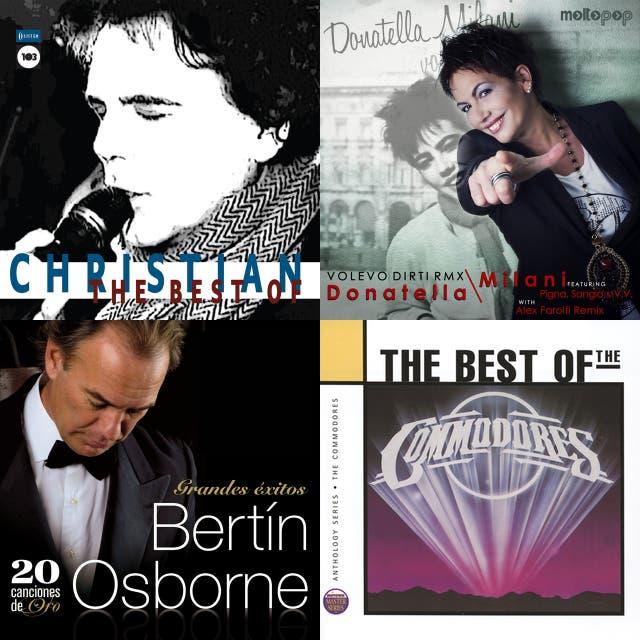 Sanremo 1983 playlist