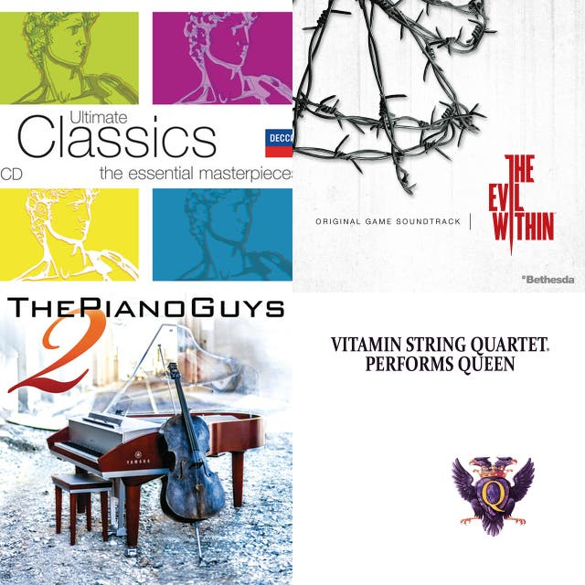 Songs To Walk Down The Isle To: Classical/Instrumental Songs To Walk Down The Aisle To On