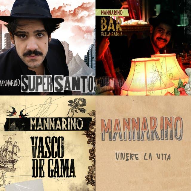 Alessandro Mannarino On Spotify
