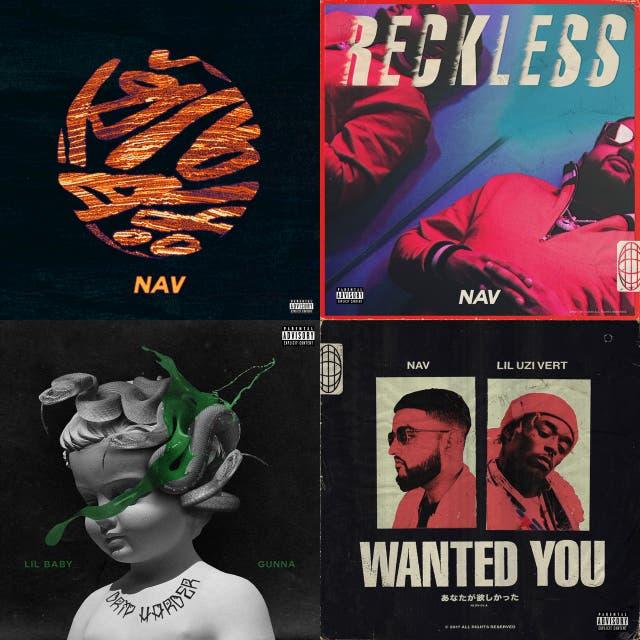 The Sound of NAV on Spotify