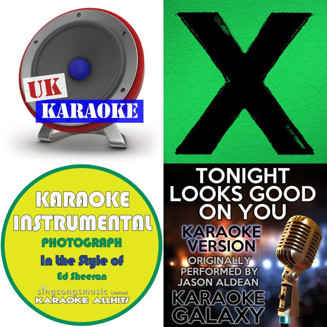 karaoke new on Spotify