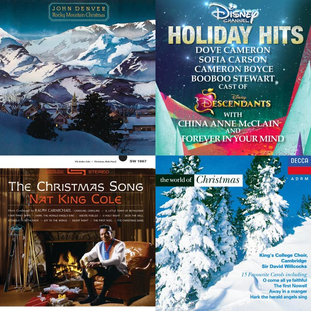 Rocky Mountain Christmas Cast.Memischristmas On Spotify