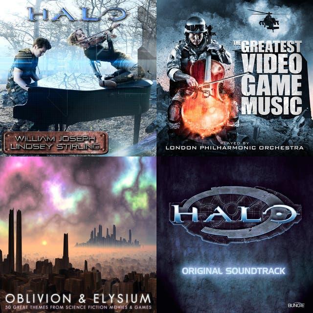 Halo (Main Theme) on Spotify
