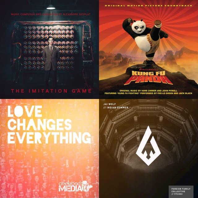 Mis pistas de Shazam on Spotify