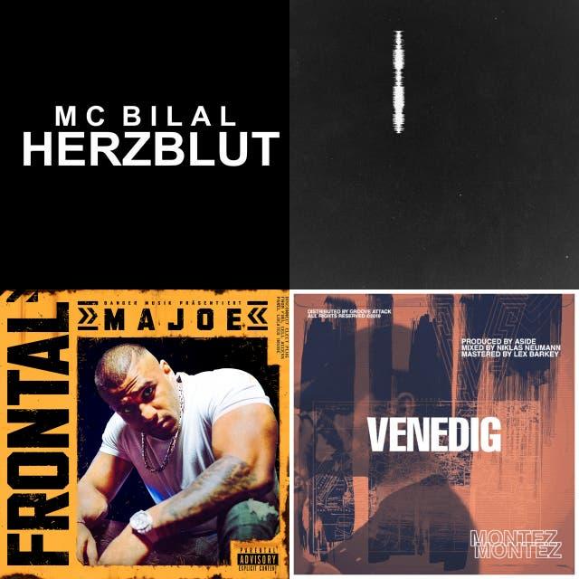 Franzacken Rap On Spotify