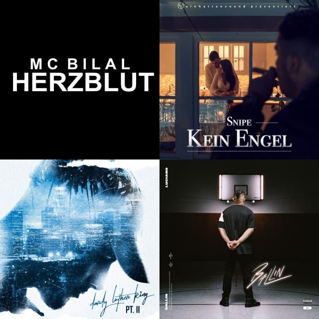 Rezgar Playlist On Spotify
