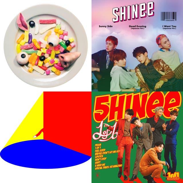 Shinee on Spotify