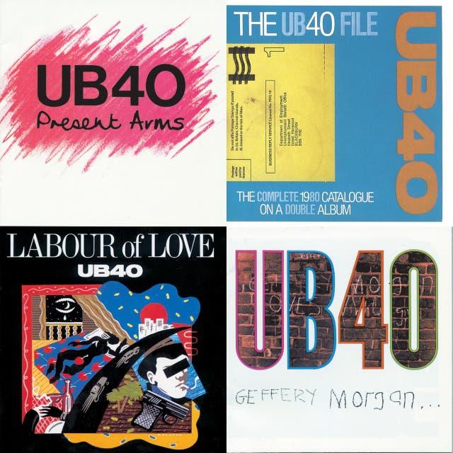 Ub40 on Spotify