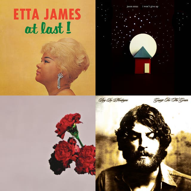 Top 10 First Dance Songs: Top 10 Songs For The First Dance On Spotify