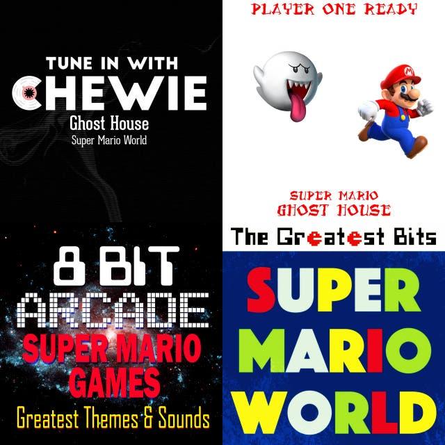 Mario Halloween On Spotify