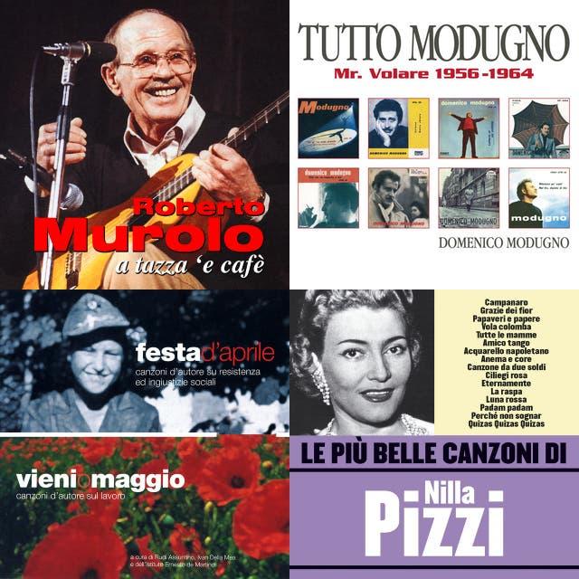 Buon compleanno Italia playlist