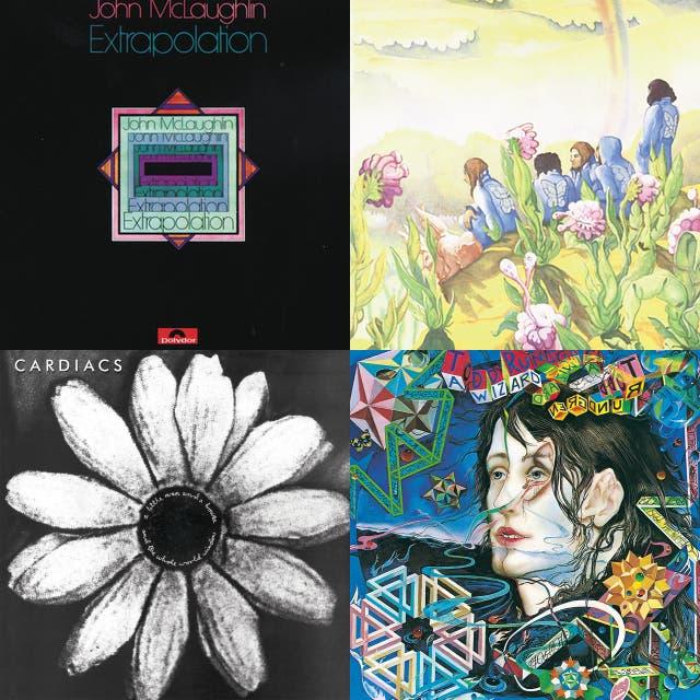 # 74 Badger Brewington - Eight Albums