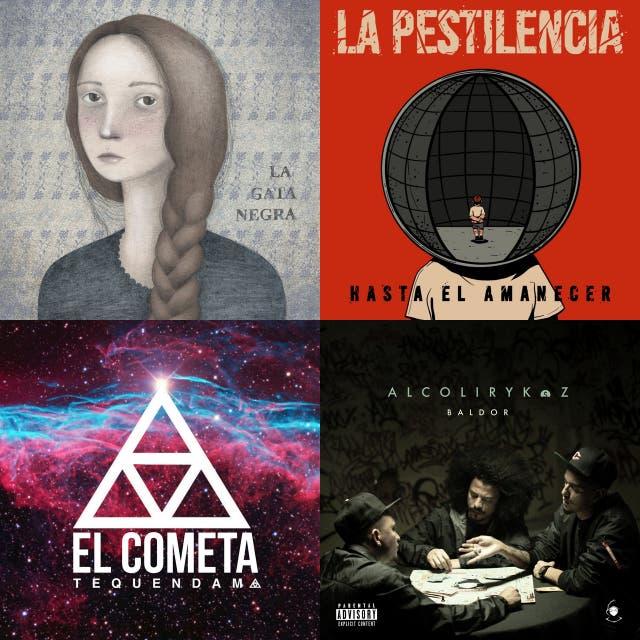 Colectivo Sonoro: 50 cañonazos colombianos alternativos de 2020