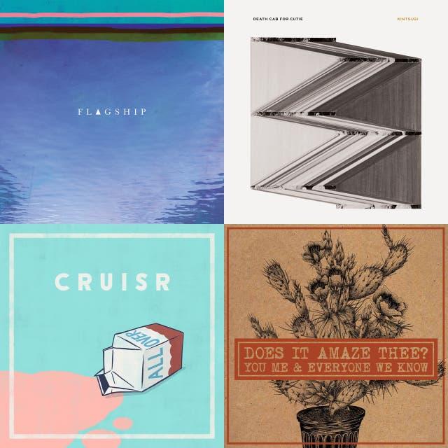2015 New Music