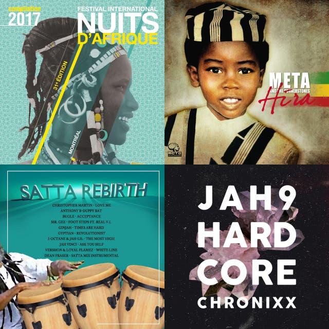 Best Reggae & Dancehall 2017