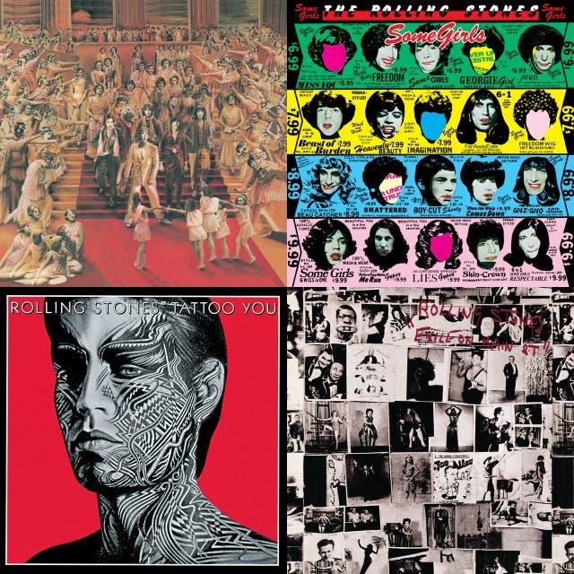 Rolling Stones play Cuba