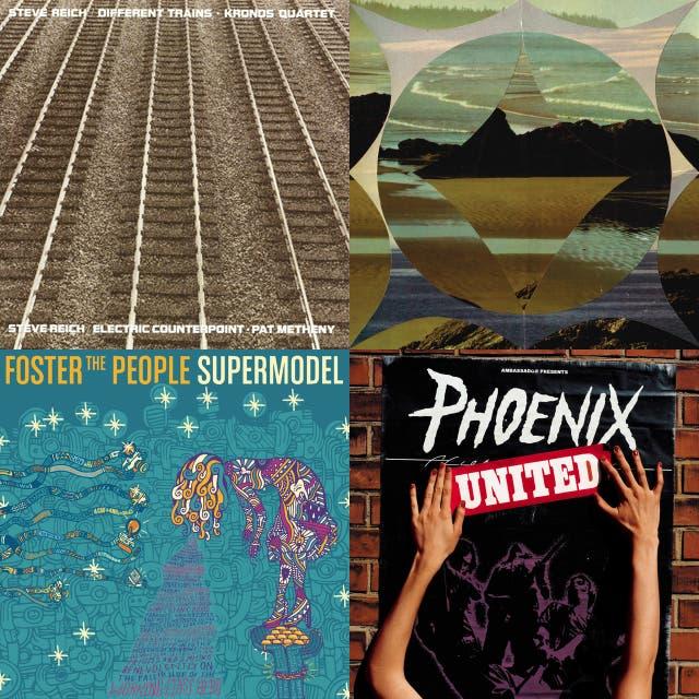 Fall 2014 Study Playlist - The Whisper Box