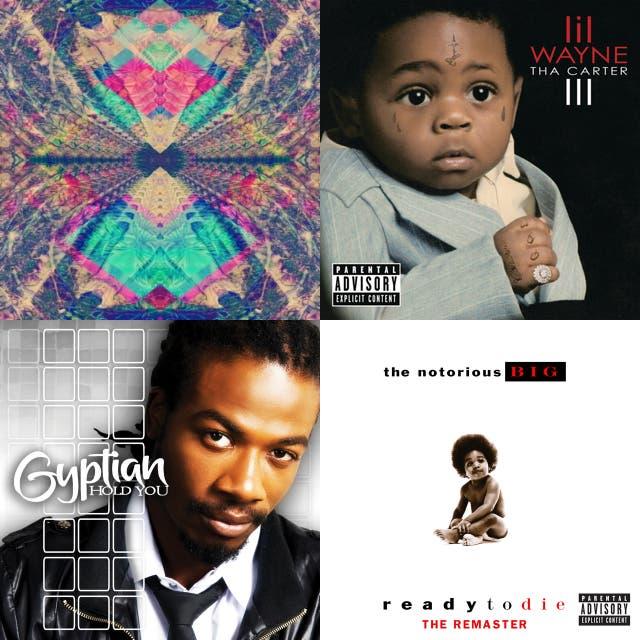 Topp 100 - Beats