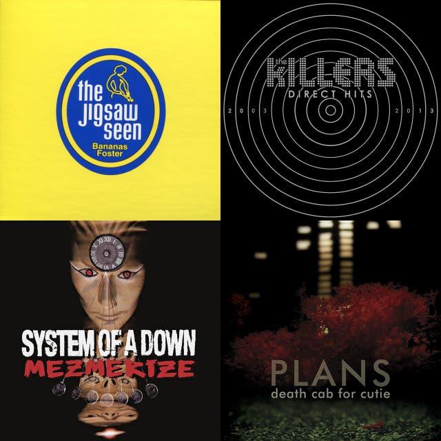 Feb 2014, a playlist by zemlanin on Spotify
