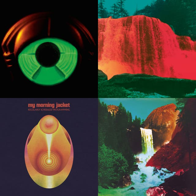 My Morning Jacket Collection