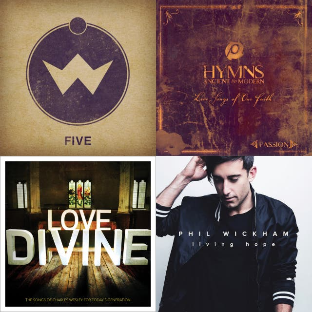 Hope Worship Playlist