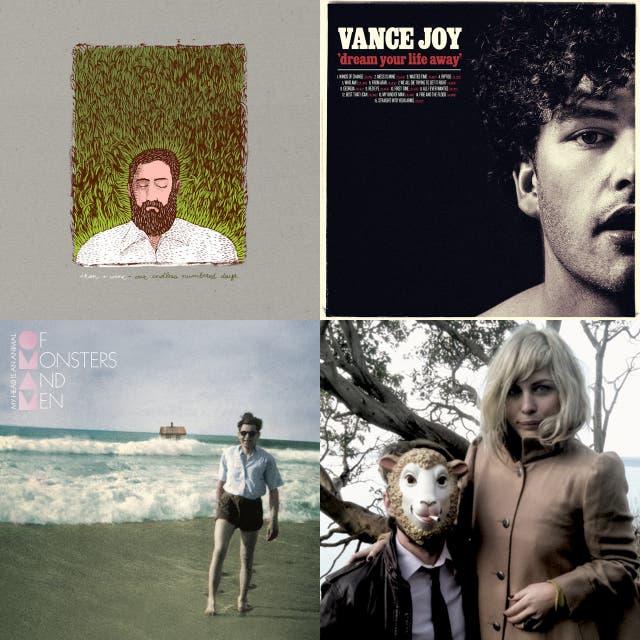 The Best An Indie/Folk/Pop Playlist