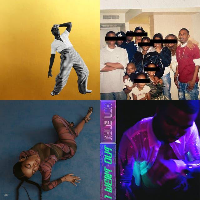#NIGALIST  #NEWMUSIC  Soul RnB Funk Hip-Hop