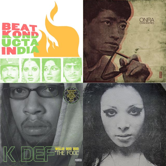 Life after Dilla: Great Post-Dilla Hip-Hop Instrumentals