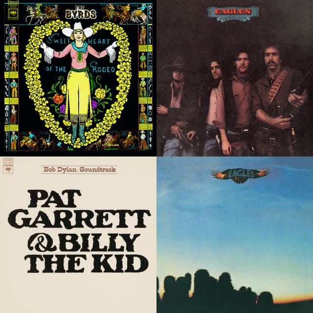 Greatest Country Rock Songs (DigitalDreamDoor)