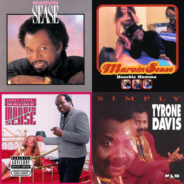 Marvin Sease Candy Licker On Spotify Find many great new & used options and get the best deals for hoochie momma 0886975036721 by marvin sease cd at the best online prices at ebay! marvin sease candy licker on spotify
