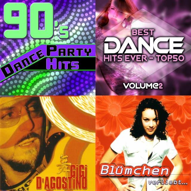 90er Hits Techno