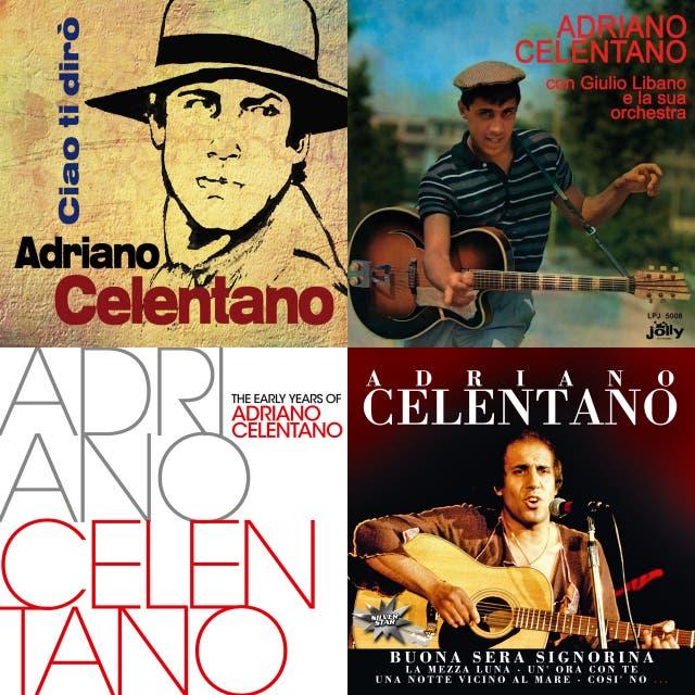 Celentano, gli esordi (1959-1960) playlist