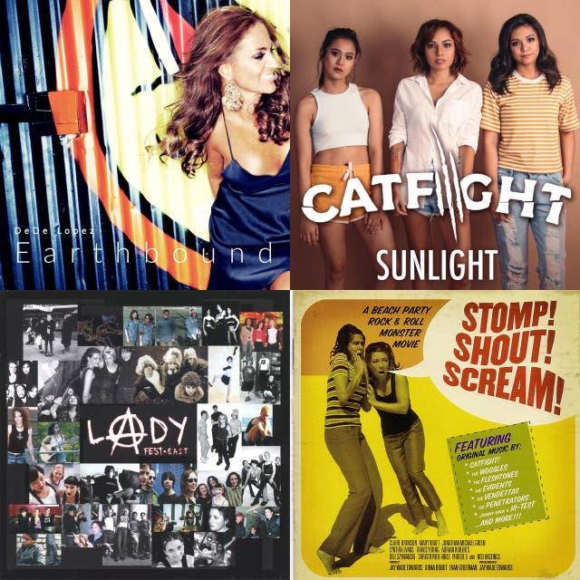 Catfight Radio