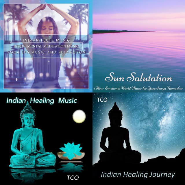 Nature Sounds Indian Flute Music Instrumental Meditation Music Yoga Spa Music And Relaxation Playlist By Teddy En Johan Spotify
