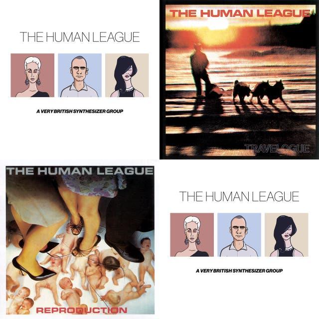 humanleague