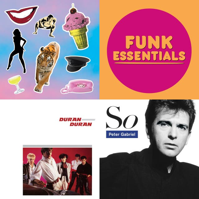 Roger's House Party Birthday Playlist
