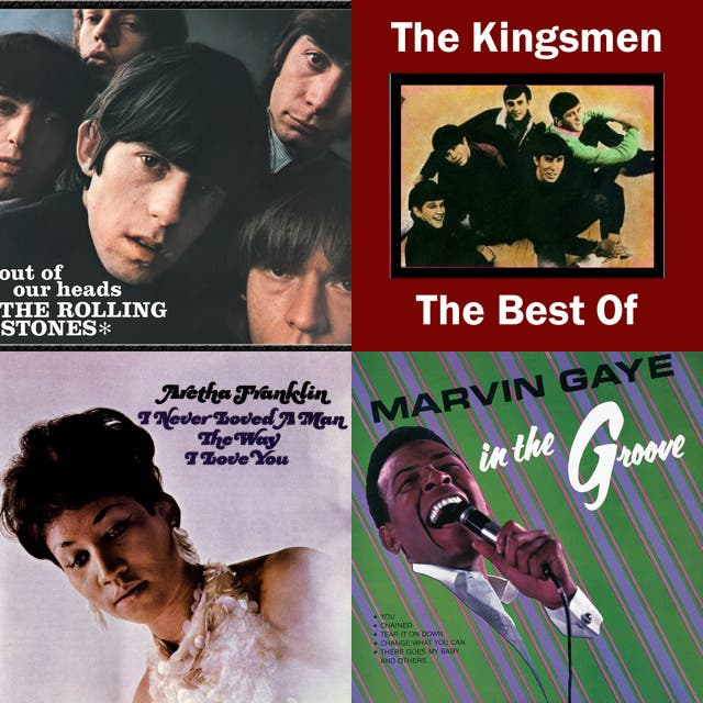 Greatest Songs of the 1960s