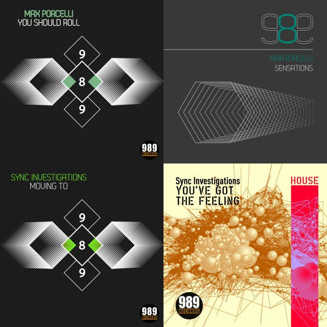 House Music Selections