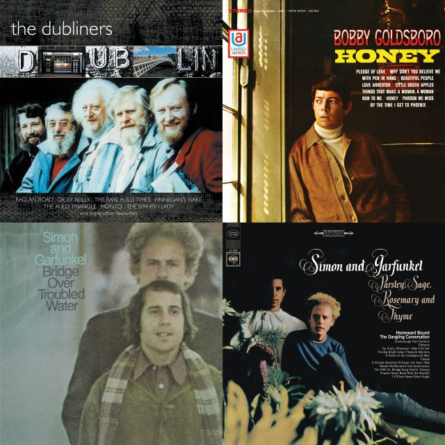 The Grandparents Playlist On Spotify
