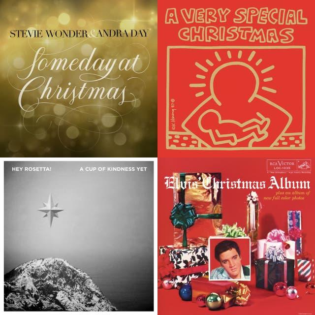 TTG Canada Holiday Playlist